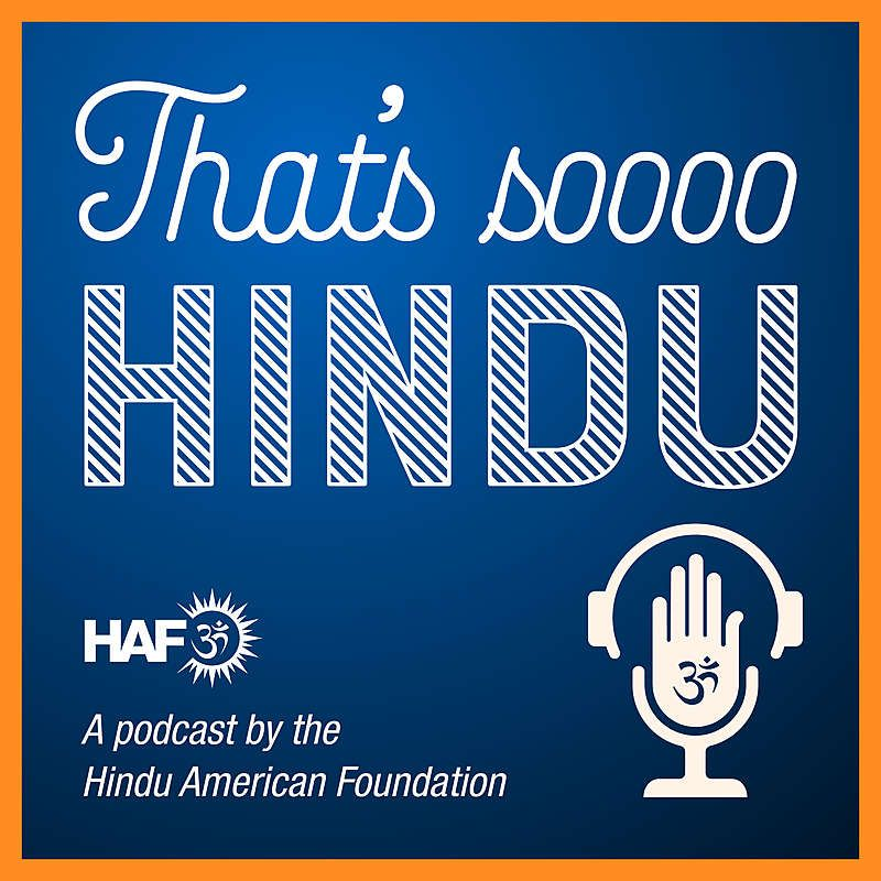 "Here's second episode of ""That's So Hindu"" #podcast: This one features stand-up comedian and @funnyindian Rajiv Satyal. Listen to it by clicking below and subscribe on Apple Podcasts, Spotify, Google Play and more…https://buff.ly/2FZTHIg  #thatssohindupic.twitter.com/JvQ7EOrkUE"