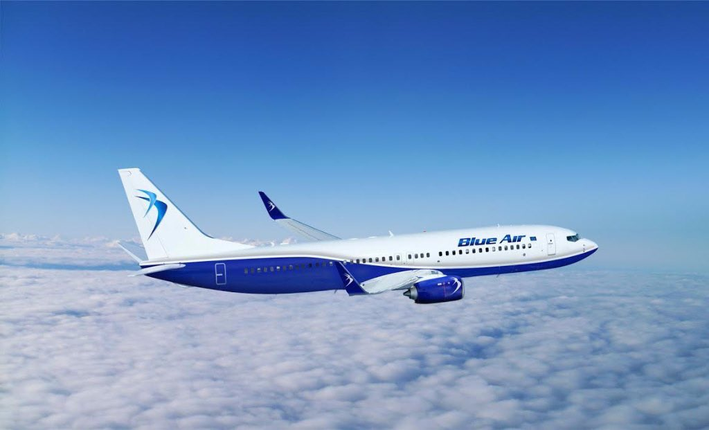 New Route Alert   @FlyBlueAir has announced that it is launching new #route Bacau - Larnaka during the period of 16 June 2020 to 23 October 2020 with 2 flights per week.  Plan ahead & book your Summer #trips beforehand! http://www.blueairweb.com   #FlyBlueAir  #Larnaka #Bacau pic.twitter.com/runKagZ80j