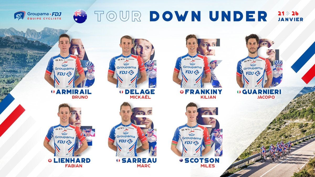 Ready to start the 2020 season tomorrow with some fast & furious criterium racing in Adelaide 🇦🇺