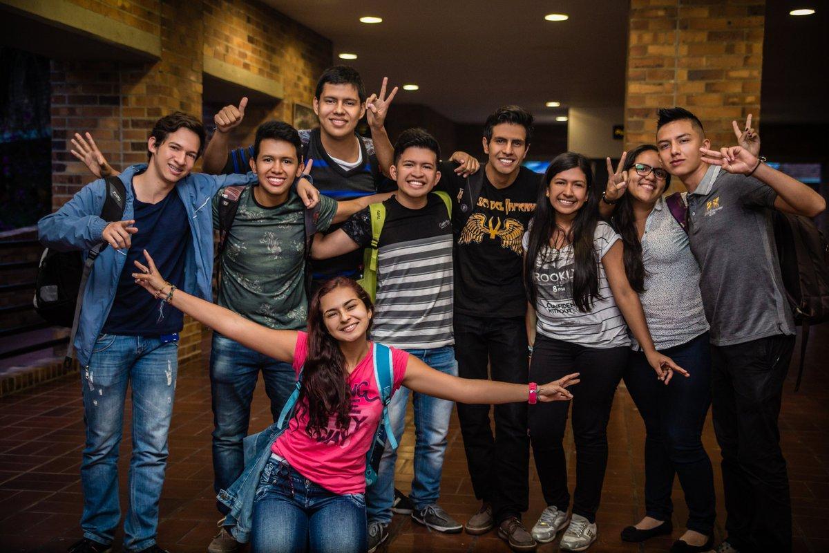 Un nuevo semestre, más retos, más aprendizajes y muchos más amigos. El próximo lunes, 20 de enero del 2020  nuestros estudiantes javerianos comienzan sus labores académicas. ¡Estamos listos! 💙💛 #JaverianaCaliEsMás #LosMejoresParaElMundo