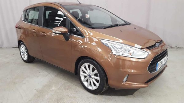 We're setting the gold standard for our current Car of the Week with this awesome Ford B-Max. Buy this week and get free MOTs for life, and £50 of post-sales valeting too!  £7,995 (Finance available).  https://www.daviddexters.co.uk/car-sales/ford-b-max-1-6-titanium-5dr-powershift/…  #bridgnorth #caroftheweek #offer #fordpic.twitter.com/lLnBIdgOEB