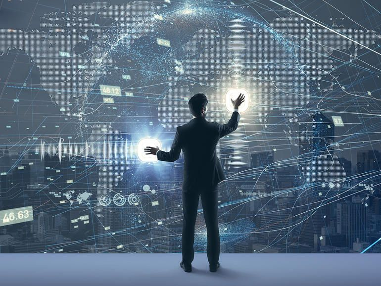 5 technology trends for the roaring 20s, part 2: AI, Knowledge Graphs, infinity and beyond | ZDNet