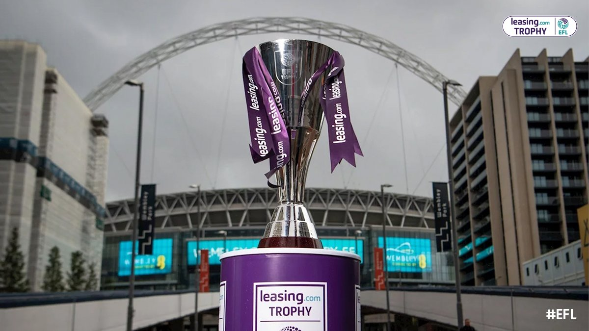 Image for the Tweet beginning: The Road to Wembley continues