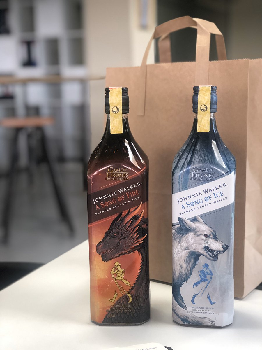 Aye! Weekend ready! Can't wait to make my own highballs I'll probably start with my #JWSongofFire  Stay tuned to my IG @njeri_mukira  Thank you @JohnnieWalkerKe It's been a long day!  [Paid partnership with Diageo] #JWSongofFire #JWSongofIce<br>http://pic.twitter.com/3jt2T5m1aM