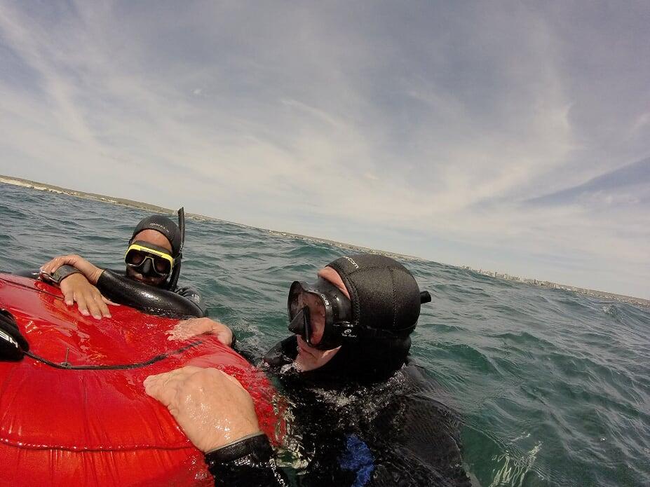 En Diciembre nos fuimos juntos con Pepe a realizar entrenamiento apnea especifico para surf de alto rendimiento, con el fín de disponer de una respiración consciente y eficiente en el agua. #salvaje #bigsurf #conexionsalvaje #surfing #nazare #bigswell #uruguaynoma #huevospic.twitter.com/OCcBBB2n6j