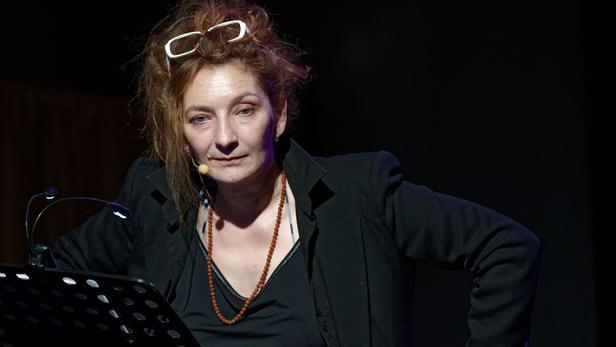 Municipales: #CorinneMasiero dément son inscription sur la liste de gauche «Allez Roubaix!» https://www.lefigaro.fr/culture/municipales-corinne-masiero-dement-son-inscription-sur-la-liste-de-gauche-allez-roubaix-20200117… via @Figaro_Culturepic.twitter.com/nCSIIYuK8p