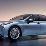 Image for the Tweet beginning: Toyota Mirai atto secondo: come