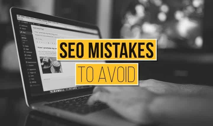 There's a high chance that you're making some  severe technical #SEO mistakes that can slow your efficiency and needs to be addressed as soon as possible.  https://buff.ly/2t01lPN #searchengine pic.twitter.com/dDEfm4aatP
