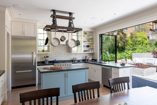 Which of these blue shades would you most likely use on your kitchen island? #homeideas #property  http://cpix.me/a/90174295pic.twitter.com/FE34byWVoc