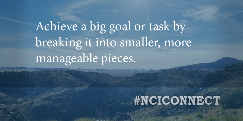 Visit the #NCIConnect website for more tips and tools https://t.co/95Ze4SCTnm @NIHBrainTumor #BTSM