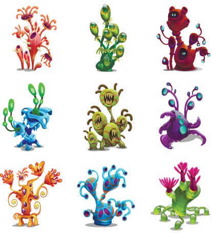 Starport Creatures: Living Plants can grab you as you walk by, stealing your tokens.  - #rpg #starport #tabletopgames #tabletop #ttrpg #roleplay #fantas #tabletoprpg #games #game #roleplayinggame #familygames  #gamenight #boardgamenight #fun #kidsgames #fungames #familygamenightpic.twitter.com/6gk0YXRvbJ