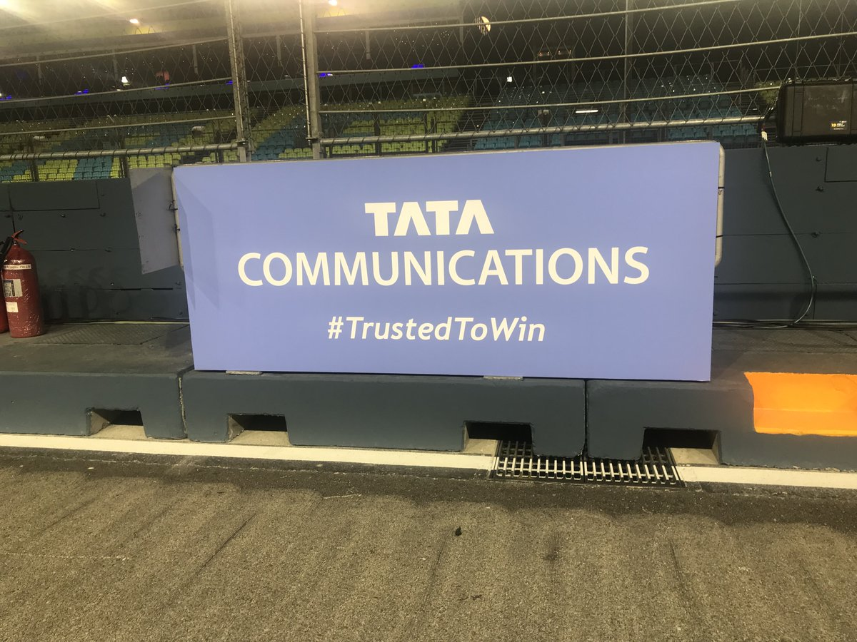 Tata Communications ends deal with #F1, Mercedes and Williams. It will continue with #MotoGP, #WRC, #SkyF1 and #StarSports: https://formularapida.net/tata-communications-ends-deal-with-f1-mercedes-and-williams/ … @MercedesAMGF1