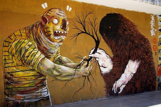 #streetart #Artist #muralart #urbanart #graffiti #art #illustration #mural #streetarts #urbanart #artderue #arturbain #artedistrada #arteurbana #artecallejero #arteurbano #graffiti #streetartist #wallartist #graffitiartist #artlover #artnet #artist #artists #designer #muralspic.twitter.com/DdsO3TxL3x