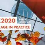 Image for the Tweet beginning: #PEAK2020 early-bird rates end today!  Register