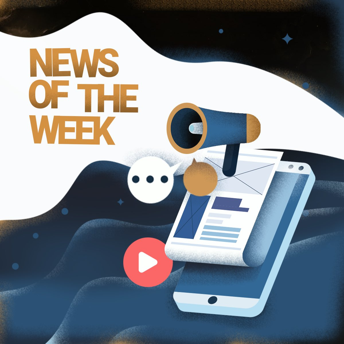In the end of the week let's check the most important #crypto and blockchain news:  #Bitcoin hits $9,000:  http:// bit.ly/30t7WyJ      Bitcoin SV Looks on Course to Overtake Bitcoin Cash:  http:// bit.ly/2QZLw51    <br>http://pic.twitter.com/jUJEdyHqUV