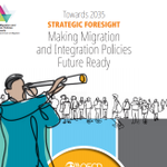 "Image for the Tweet beginning: ""Making Migration and Integration Policies"