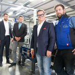 Image for the Tweet beginning: Vogtland Kartonagen Boosts Efficiency with