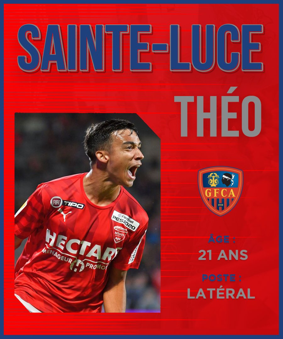 Théo Sainte-Luce