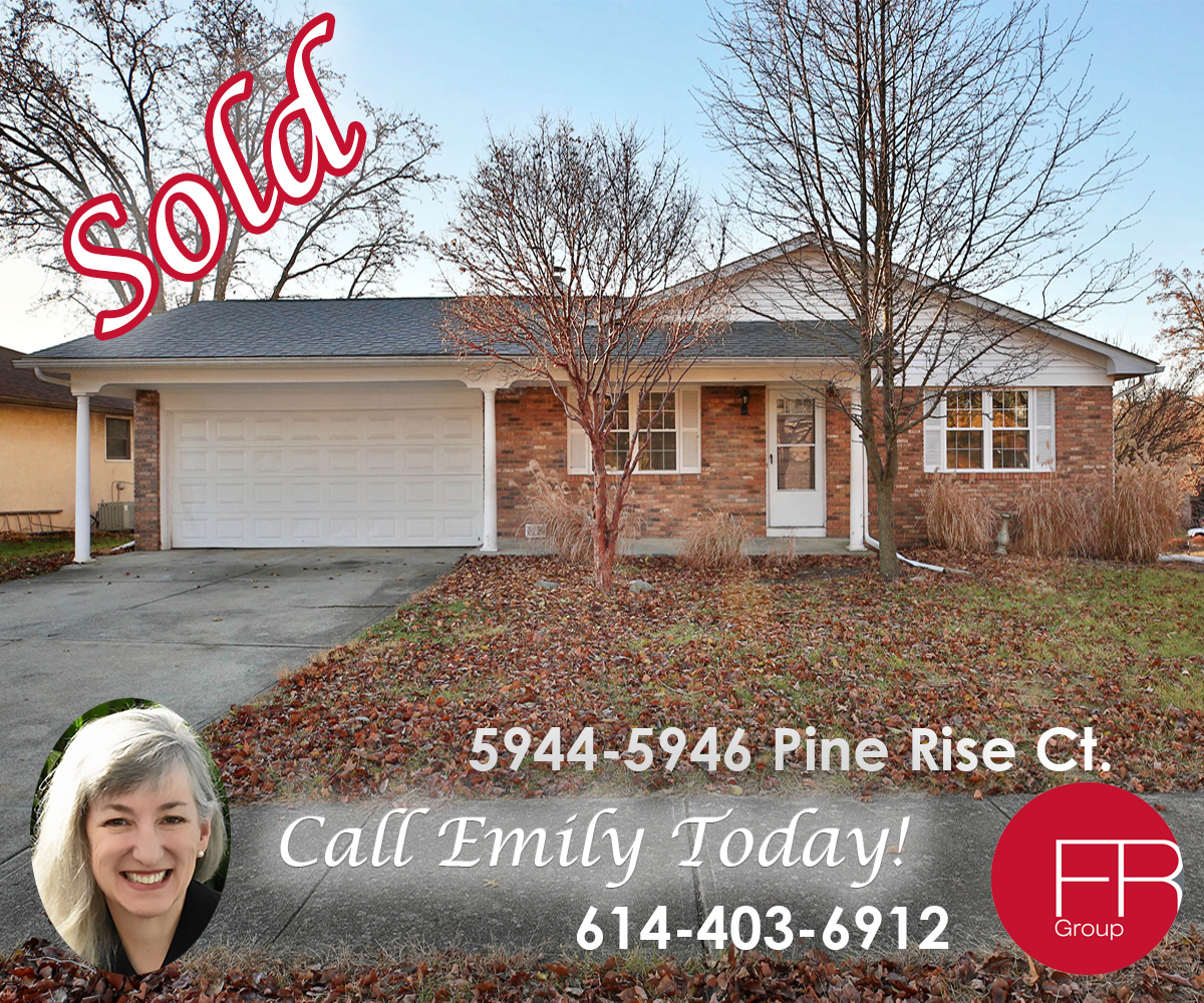 *SOLD* Emily Andrews just sold this Westerville Duplex for her clients. Thank you Jordan, Matt, & Aaron for trusting us with your property, it was a pleasure to work with you!  #faulknerrealty #welovereferrals #sellersagent #sold #listingagent #justsold #yourhome #repeatclientpic.twitter.com/fxN8aHMmBP