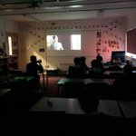 Image for the Tweet beginning: History Film Club screening of