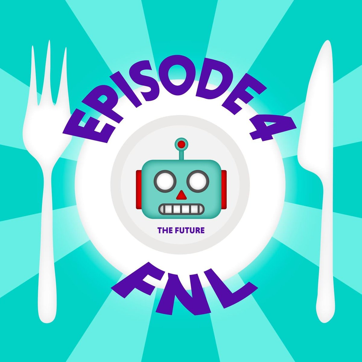 EPISODE 4 OUT NOW on Spotify and Apple 'Friday Night Lunch'  Theme: The Future  #podcasts #podcast #podcasting #podcaster #podcastlife #podcastersofinstagram #spotify #podcasters #podcastshow #podcastinglife #podcastaddict #radio #podcastlove #itunes #comedy #applepodcastspic.twitter.com/p83OfNC8TE