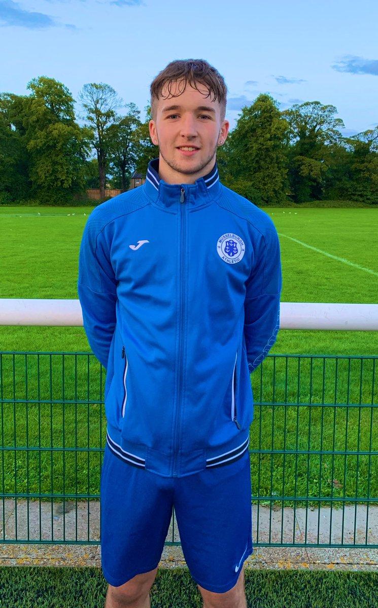 test Twitter Media - GOAL!! Musselburgh Athletic U20s 2 - 0 Newtongrange Star U20s  83 mins  Devan Craighead https://t.co/Cs8JesrCiM