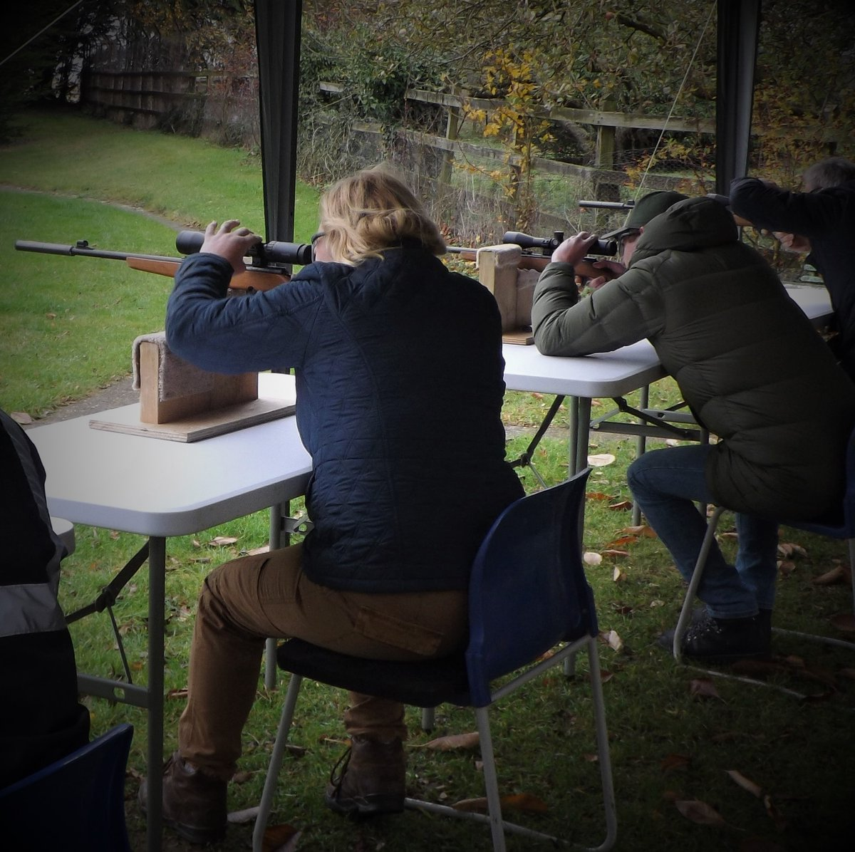 Start Now! Introduction to Rifle Target Shooting 24/01/20 #skillatarms #vyv #vyvyan #love #instagood #photooftheday #tbt #cute #beautiful #me #followme #happy #follow #fashion #selfie #picoftheday #like4like #girl #tagsforlikes #instadaily #friends #summer #fun #smile #igers