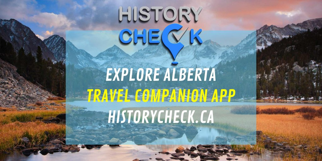 #Canada - #Travel in #Alberta? #ExploreAlberta Our rich #heritage, #nature scenery, #recreation, #entertainment, & #travelservices! Use  app #IOS #Android #wanderlust #love #instagood #photooftheday #beautiful #picoftheday #summer #instadaily #awesome #fun