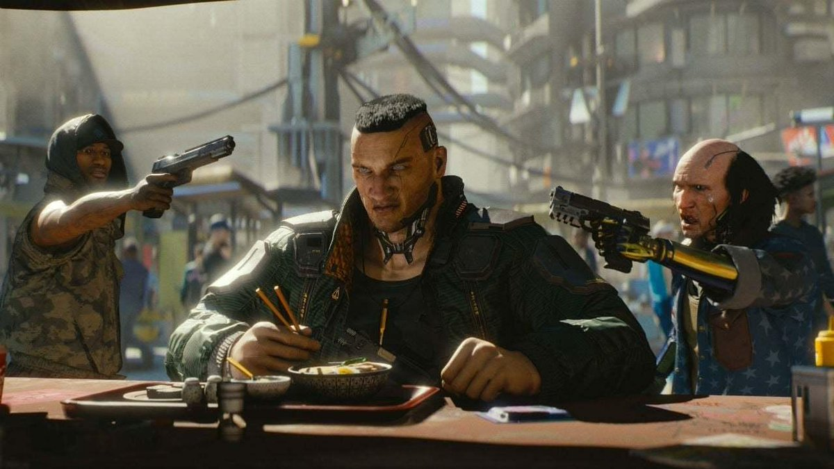 "CD Projekt Red confirmed that even with Cyberpunk 2077's delay, the team will still be required to experience a development crunch ""to some degree.""  http:// bit.ly/3702Zjj     <br>http://pic.twitter.com/eiTHNy9COU"