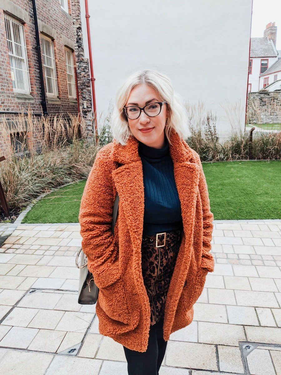 How To Wear Leopard Print This Winter.  #fblog #fblogger #fbloggers #fashion #fashionblog #fashionblogger #fashionbloggers #style #styleblog #styleblogger #stylebloggers #neblog #neblogger #nebloggers #nefollowers