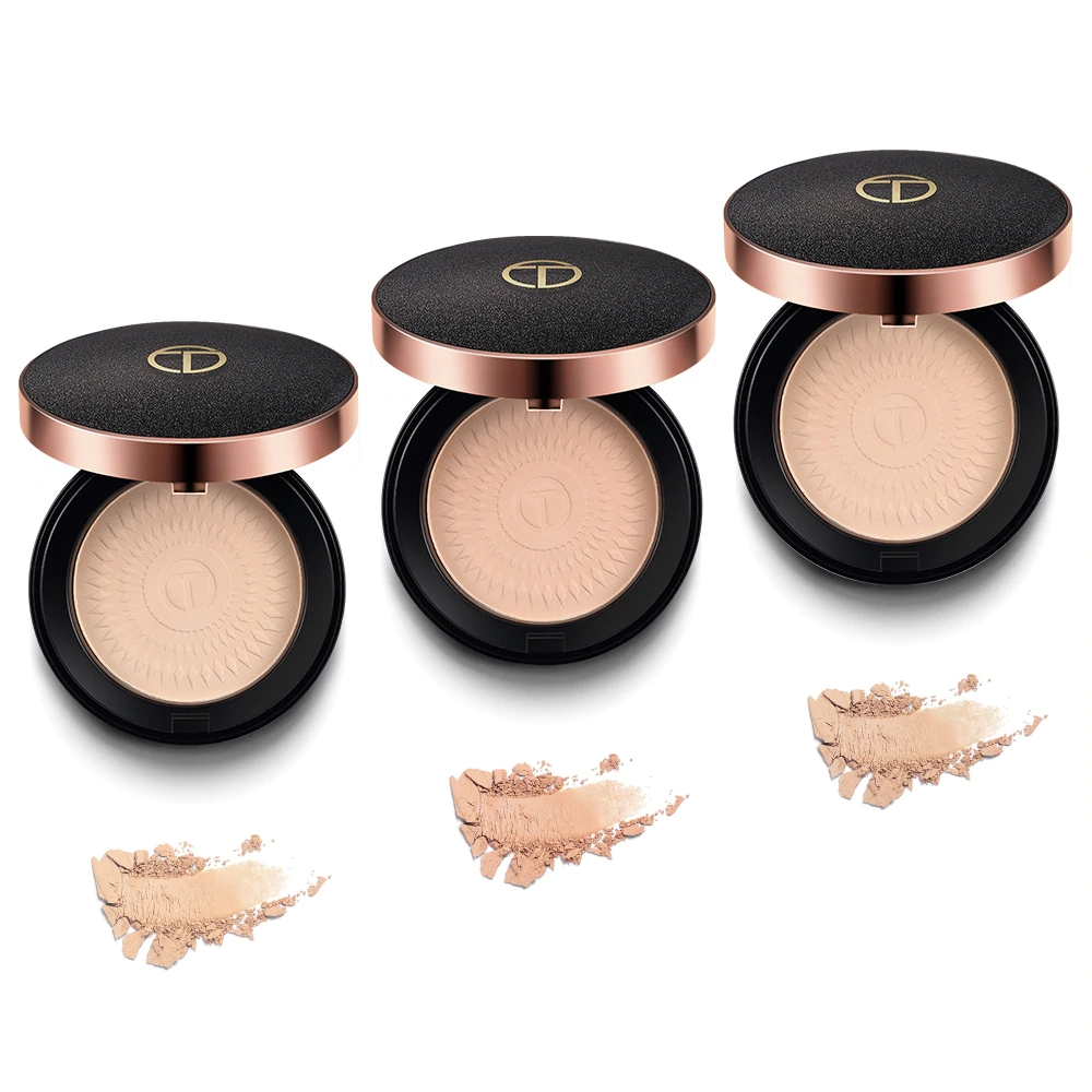 #cute #photooftheday Professional Pressed Mineral Powder