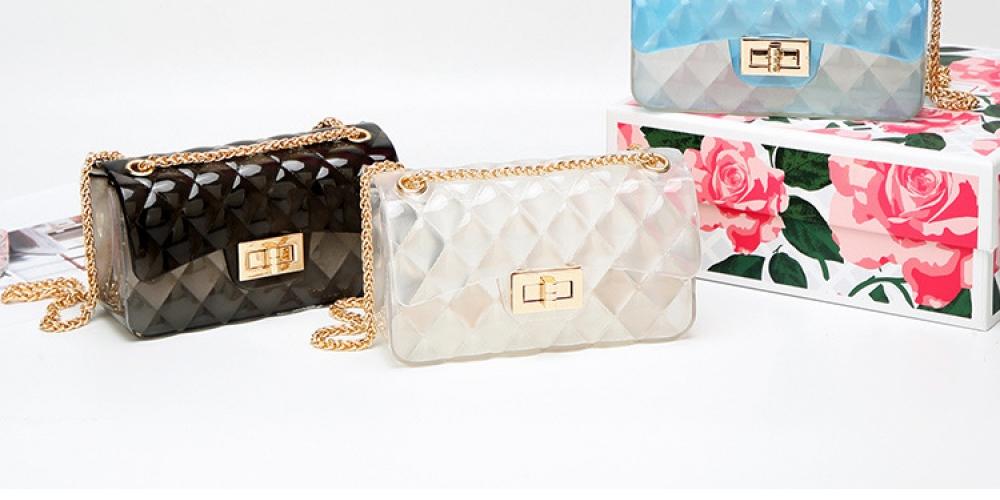 Jelly Bag Gradient Colors  #followme #love #like4like #follow4follow #photooftheday #picoftheday