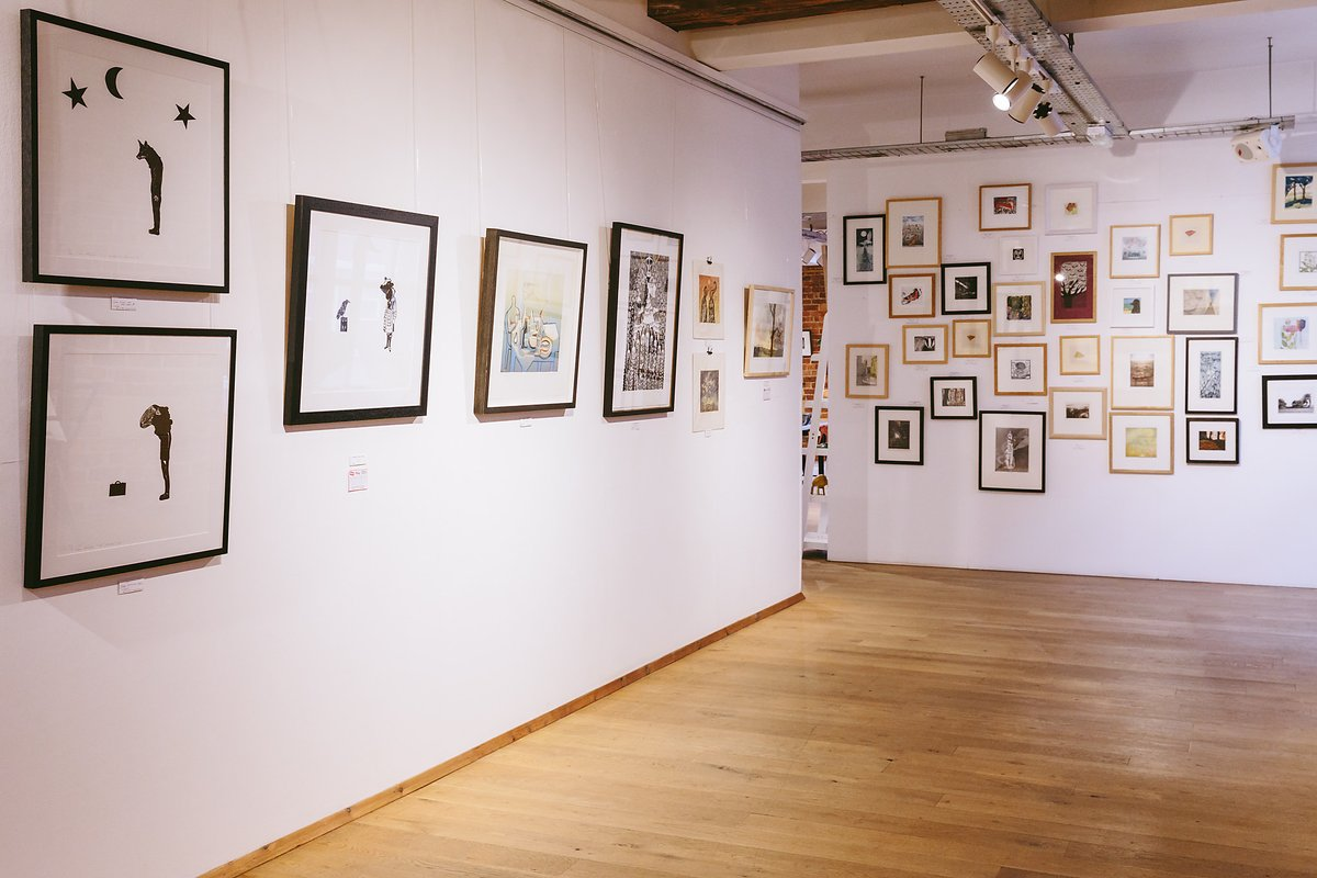 EXCLUSIVE JANUARY OFFER! Purchase new artwork before 31 January using our Own Art scheme and we'll treat you to the equivalent cost of one month's payment. T&Cs apply. Find out more and start browsing: https://soo.nr/OSJMpic.twitter.com/c7PDNPxnHX