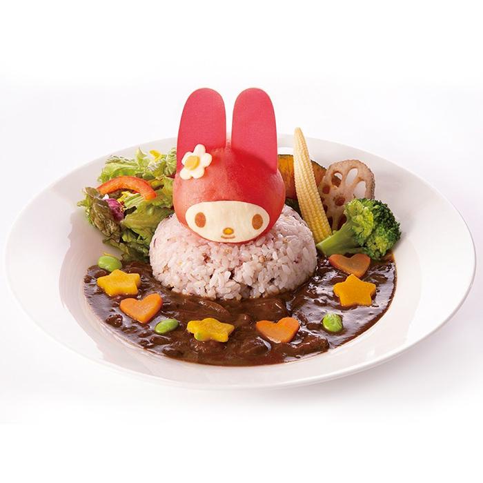 Petit repas kawaii  Ce je vous sers un bœuf bourguignon My Melody façon ultra Kawaii   Ca donne l'eau à la bouche vous ne trouvez pas ?  #instafood #kawaiifood #japon #food #kawaiimeal #visitjapan  #cutefood #kawaiicafé #mymelody #repas #ideerepas #cuisine #cookingpic.twitter.com/57c3r6pXjX