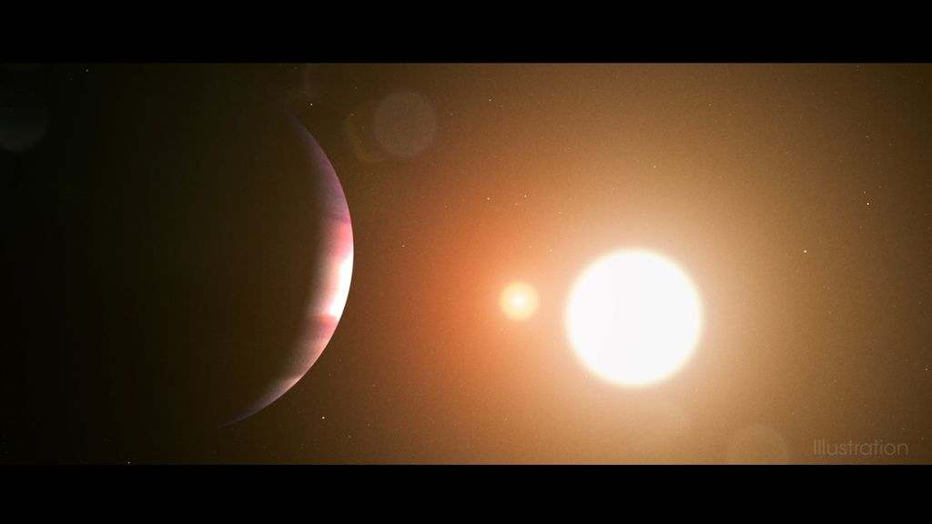 High school student discovers alien planet with twin suns just days into a NASA internship http://dlvr.it/RNF42lpic.twitter.com/qyYug02plF