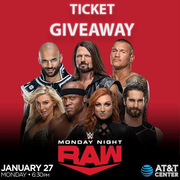 WWE Raw Preview (27/01/20): Royal Rumble Fallouts, Liv Morgan Vs. Lana 1