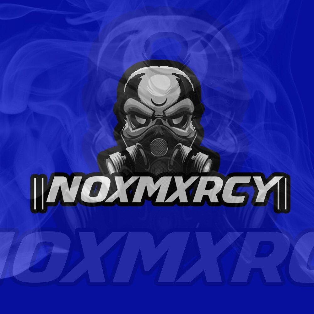 @  noxmxrcy   thanks alot for the purchase :)) #logo #customgaming #gaming #twitch #mixer #logomaker #overlayspic.twitter.com/adSCAXiuRV