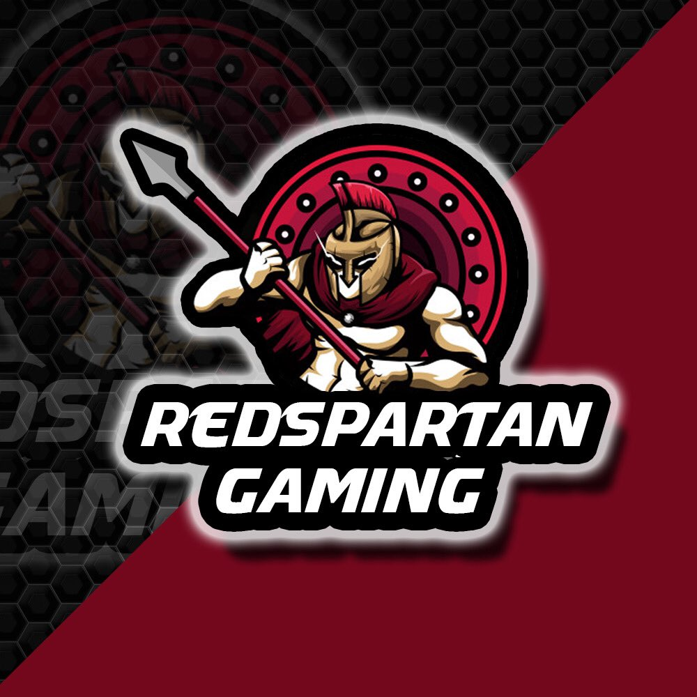 thanks alot for the purchase :)) pls follow redspartangaming in insta:))  #logo #customgaming #gaming #twitch #mixer #logomaker #overlayspic.twitter.com/Eh48tqqw2J