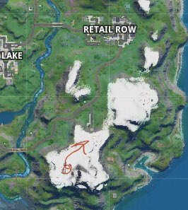 Are you trying to get the gold scavenger medal for Rippley vs Sludge?  Land at the weather station (9 chests) make your way to the campsite (3 more) hit them all and you're good to go#Fortnite #challenges #fortniteskin pic.twitter.com/dxkv3zJ5gW