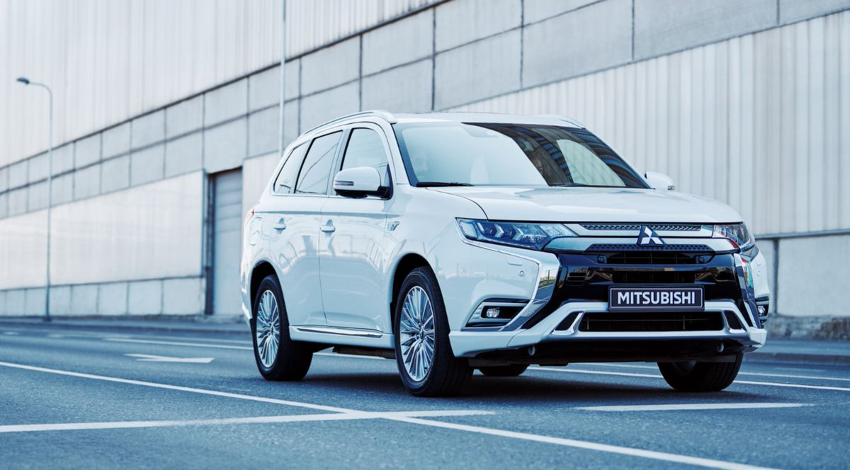 Confused by all the EV, PHEV and Hybrid jargon?   We explain all at: