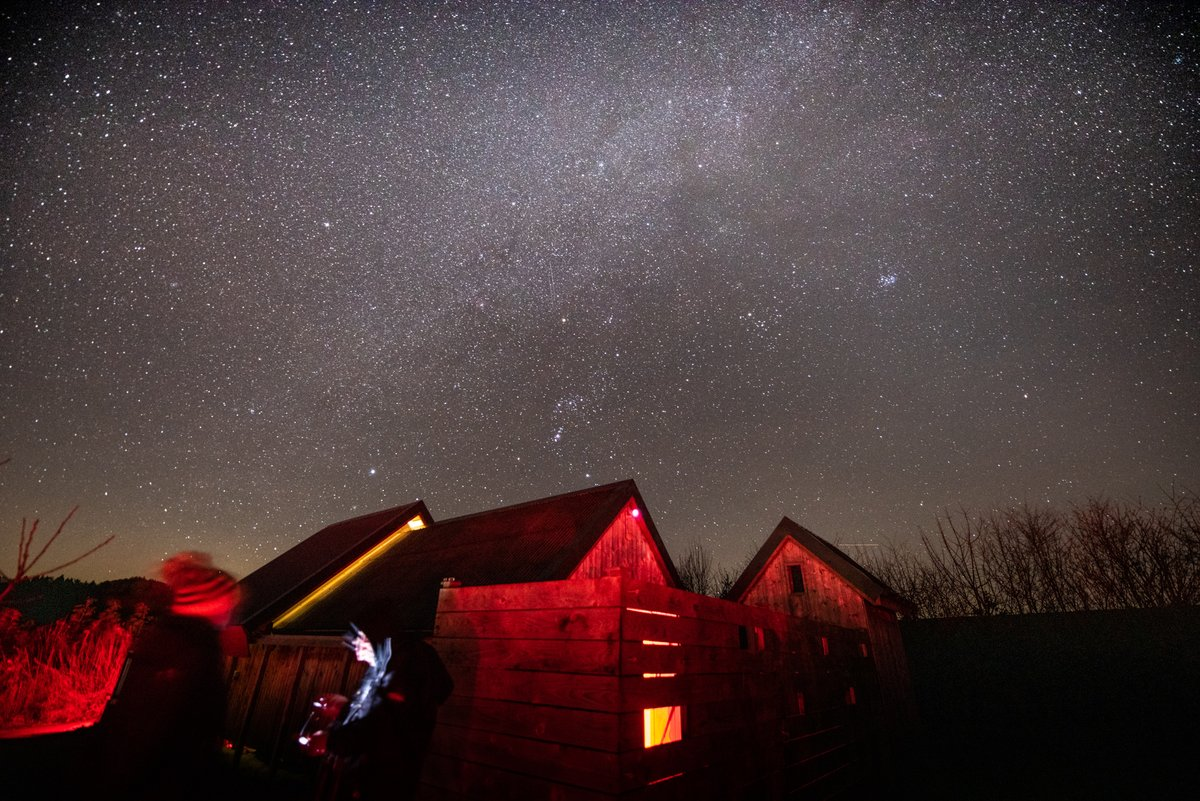 public #Stargazing @DarkSky_Obs @SlaleyHall & many other places. https://astro.ventures/  & we do practical astro sessions for #GCSE, #ALevel, #BTEC courses & free/at cost #astronomy badge sessions 4 @UKScouting @girlscouts & volunteering 4 @DofE & FutureWork Work Experience too!pic.twitter.com/mDx9AsXoOB