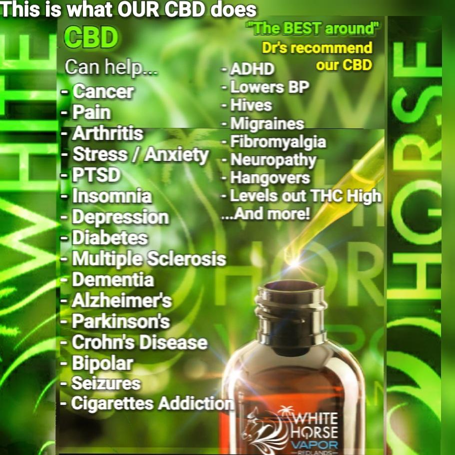 Here's a list from our customers on what Delta Premium CBD is helping them with!  #CBD #CBDredlands #redlands #inlandempire #cbdoil #cbdproducts #1cbdintheie #deltapremiumCBD #cbdedibles #PTSD #Anxiety #Depression #PainReliefpic.twitter.com/98HDBqLMx9