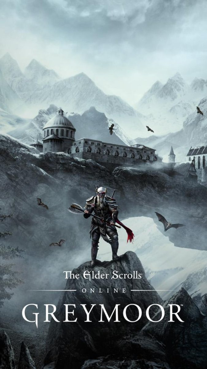 Loreseekers Elder Scrolls Online Podcast On Twitter In Need Of