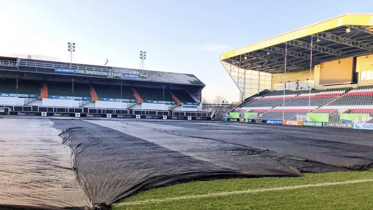 RT @cherylh92610958: Welford road and oval park cover up ready for the frost that's forecaster this weekend https://t.co/7oDlJcnJcK