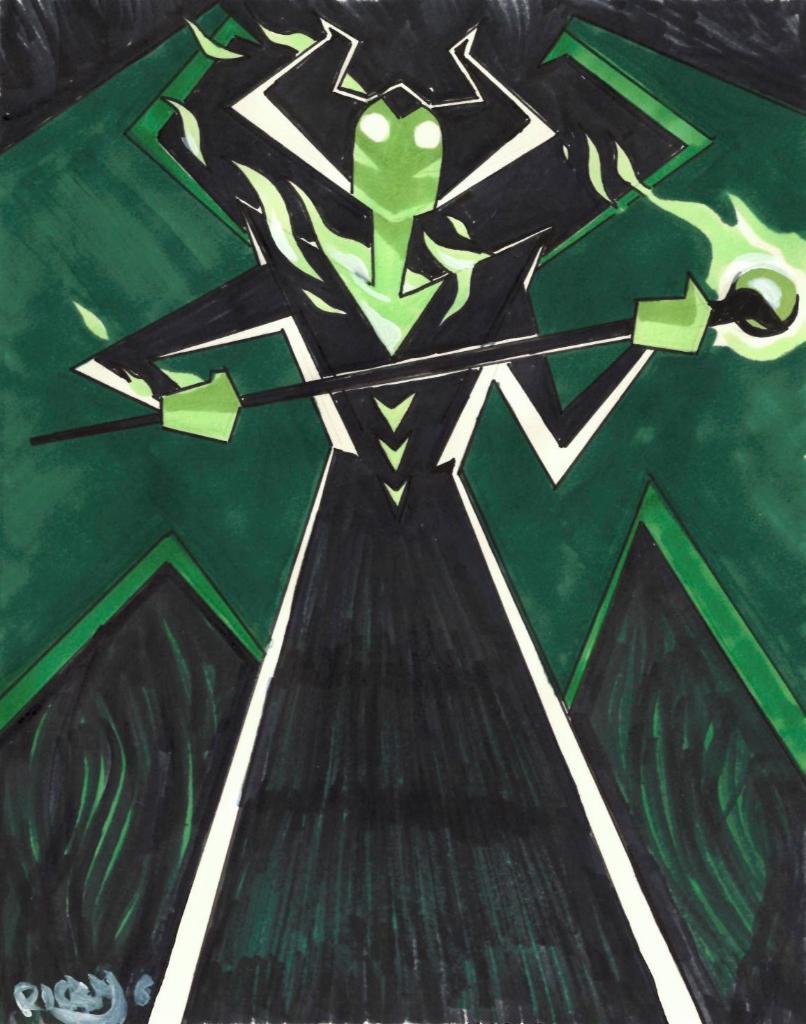 4 art styles. 1 evil fairy. 😈 #Maleficent: Mistress of Evil is now on Digital & Blu-ray: di.sn/60161jxYk