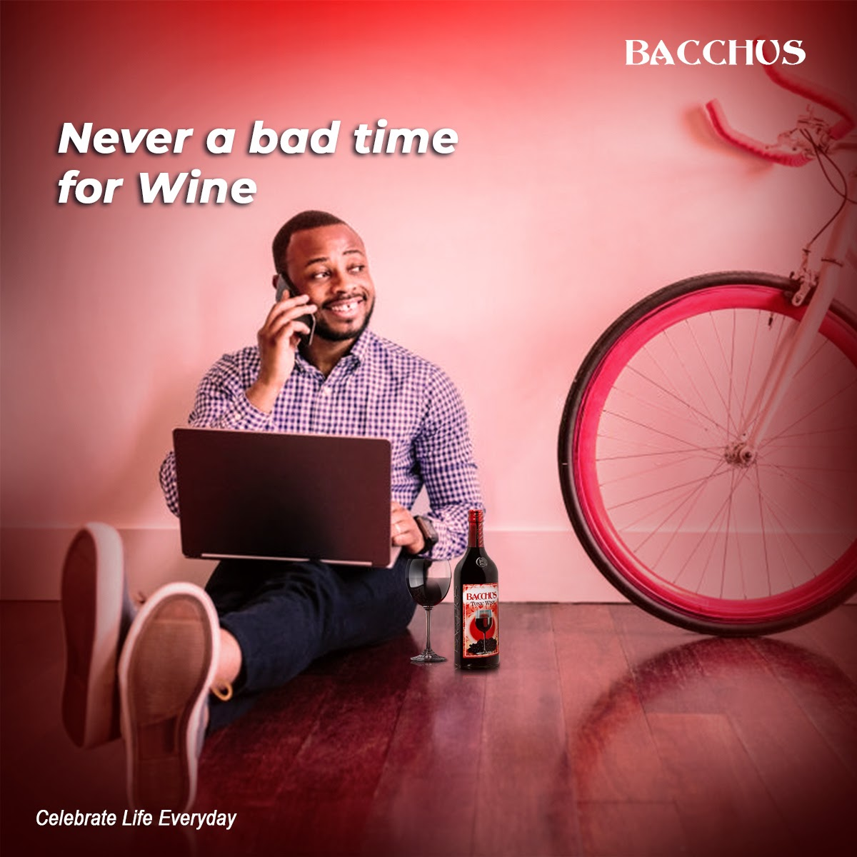 Whether at home, a bar or at a quiet intimate gathering with friends, it's never a bad time for wine  Head over to the store and get yours for the weekend. #BacchusTonicWine #tonicwine #Relationships  #SpecialMoments #Winepic.twitter.com/HfT18nNvRm