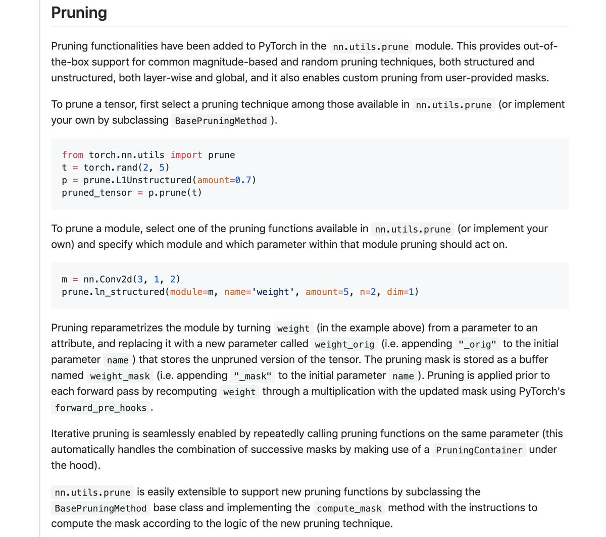 Release Mobile build customization, Distributed model parallel training, Java bindings, and more · pytorch/pytorch · GitHub
