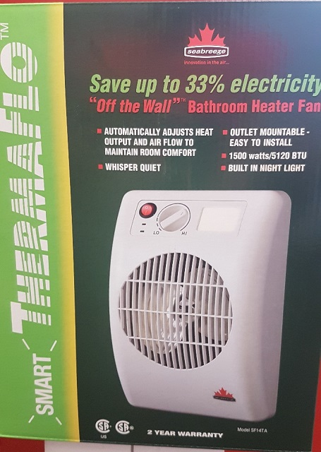 PSA - The Whitehorse Fire Department is advising residents of a product recall for certain Seabreeze Smart Thermaflo™ Heaters. The wall-mountable heaters with the model number SF14TA and UPC 063635001439 pose a fire hazard. Read the full PSA at http://www.whitehorse.ca/Home/Components/News/News/4395/31…pic.twitter.com/ZhYiuM2zv5