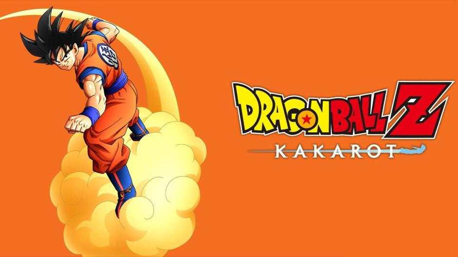 #DragonBallZKakarot