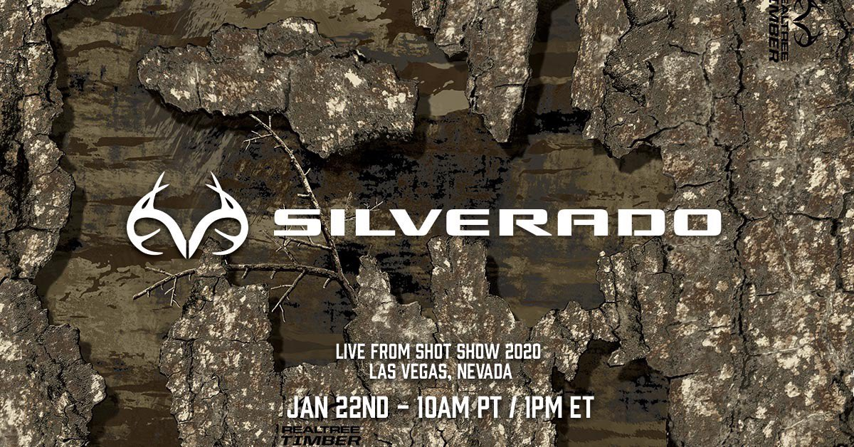 Next week @SHOTIndustryDay 👀
